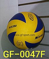 Мяч волейбольный Mikasa MVA200 (0047F)