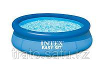 Бассейн надувной верх Easy Set Pool Intex 28110 244*76 см