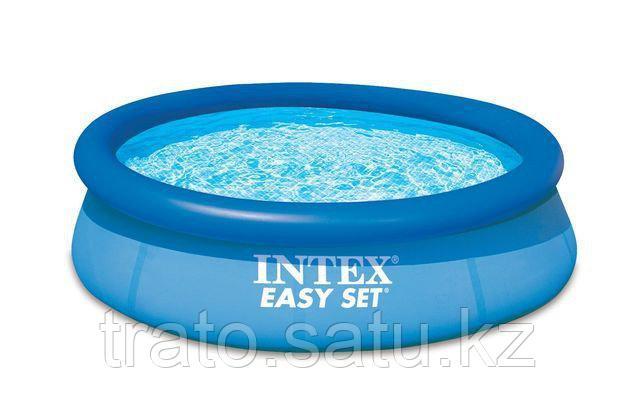 Бассейн надувной верх Easy Set Pool Intex 28120 305*76 см