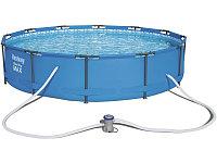 Каркасный бассейн Bestway 56416  305х76 см