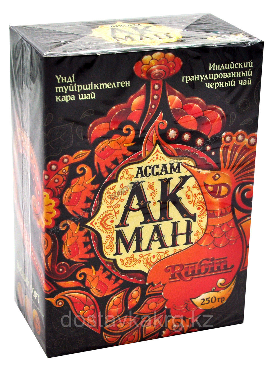 Чай Ақман «Rubin» 500 гр