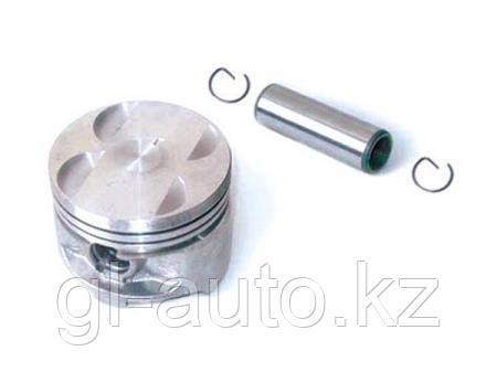 Поршень-палец-стопорные кольца (92.0мм) Солерс за шт.
