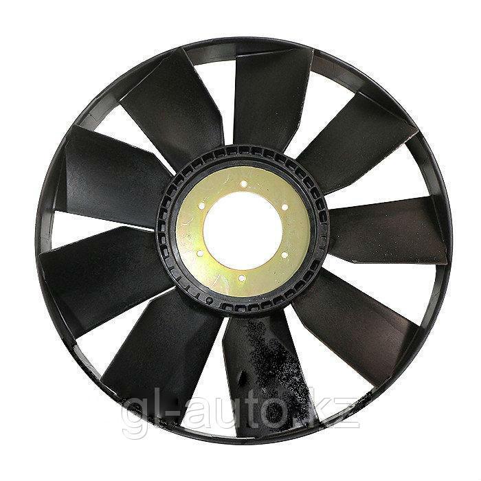 Крыльчатка вентилятора Ф-654 мм