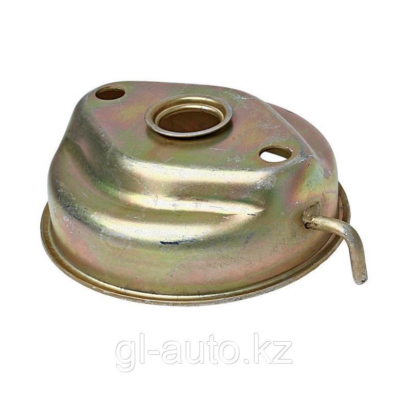 Крышка энергоаккумулятора  (тип 24) (гальванированная)