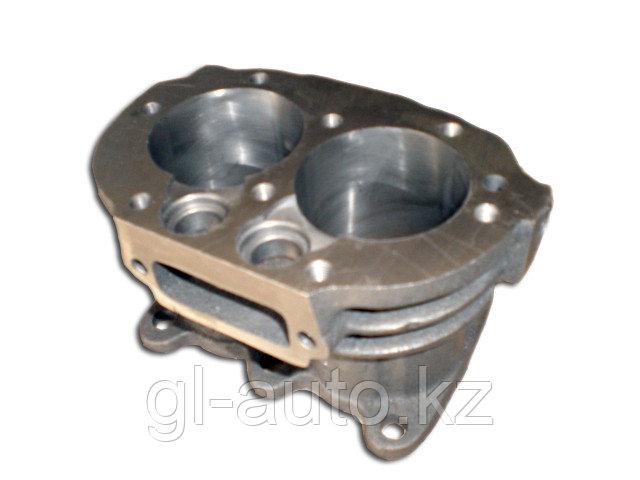 Блок цилиндров компрессора 2-х цилиндрового (1уп - 12шт)