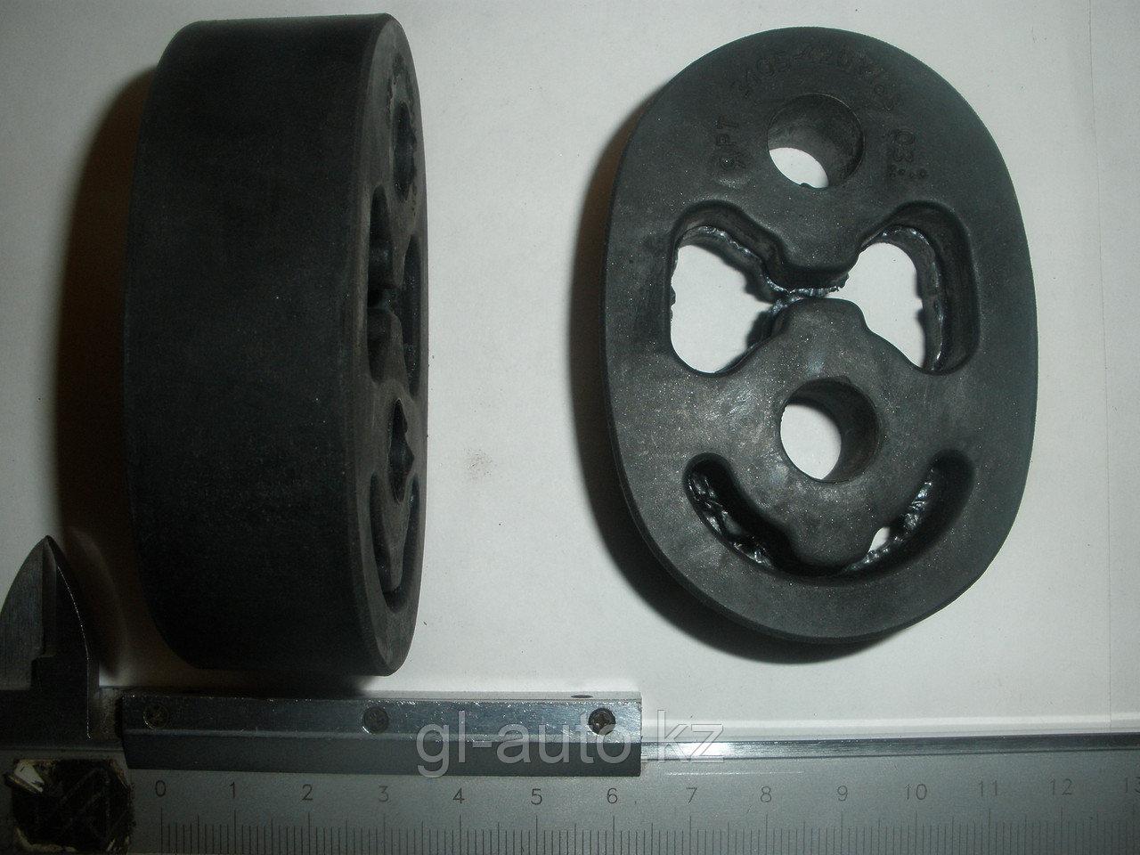 Амортизатор подвески глушителя и выхлопной трубы