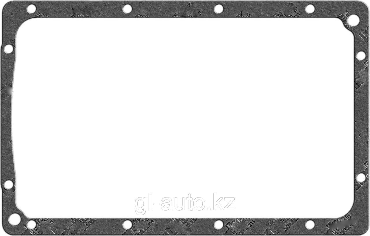 Прокладка крышки КПП (паронит)