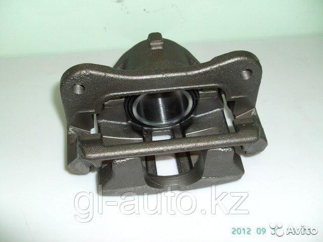 Скоба переднего дискового тормоза левая ВЗ