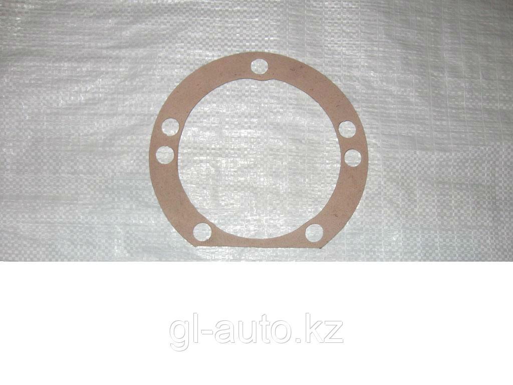 Прокладка крышки КПП(картон)