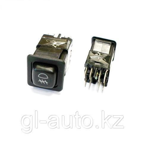 Кнопка ЕВРО 86.3710-10.03 противотум. фар