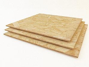Плита OSB 22 (2440 *1220  ), 2,98 м2