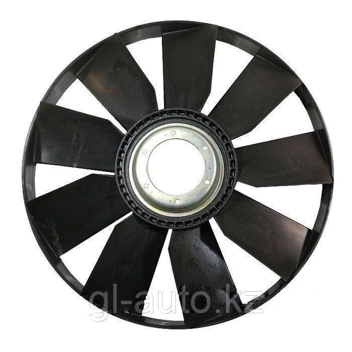 Крыльчатка вентилятора Камаз  710мм