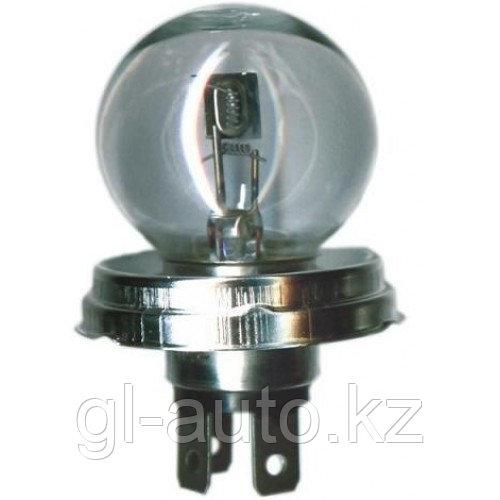 Лампа фарная простая (брест) 24V 50/55