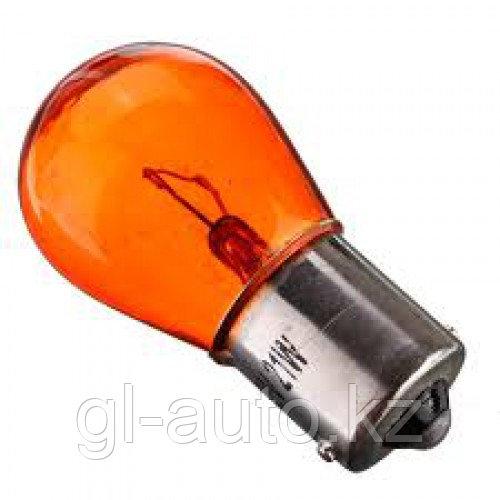 Лампа 12х21*3 (стоп) оранж.