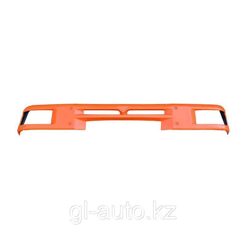 Панель фар голая 65115 (оранж)