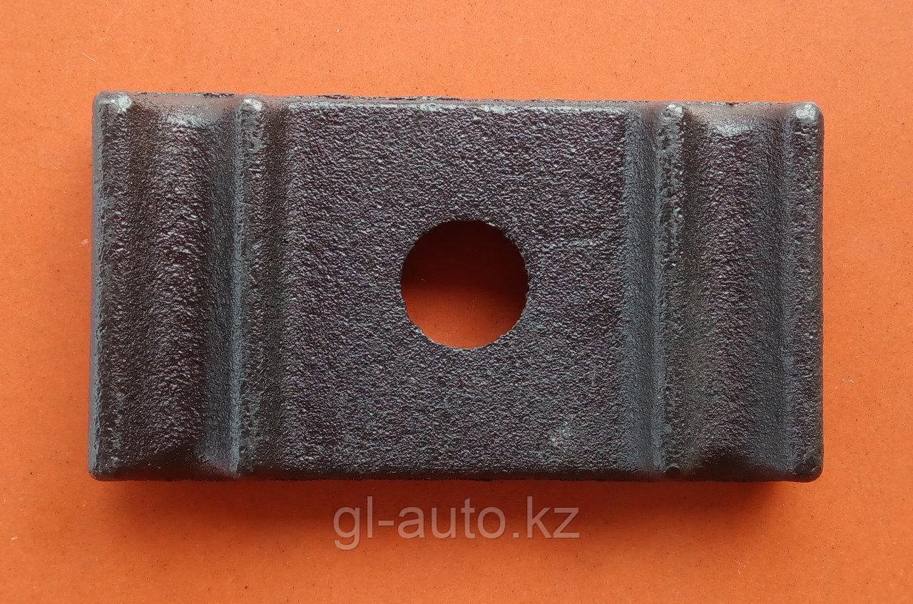 Накладка задней рессоры Г-3302 (ГАЗ)