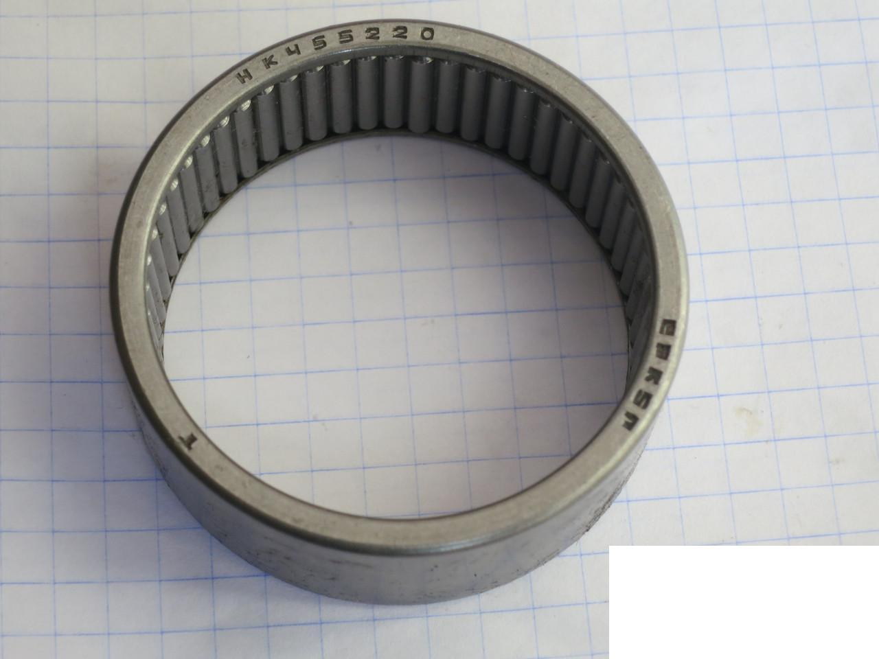 Подшипник НК455220 опорный шкворня Евро