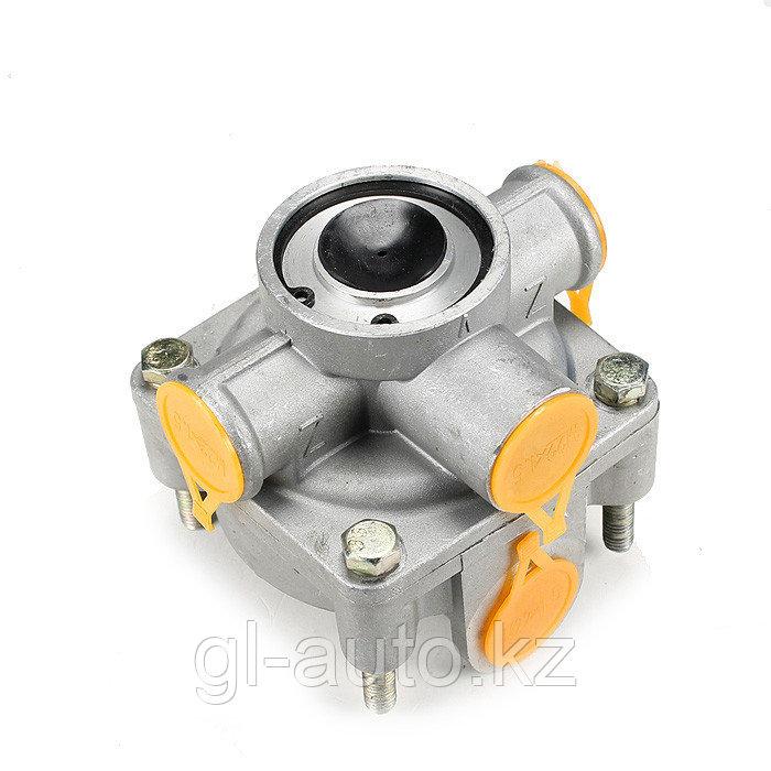 Клапан ускорительный (ПААЗ) 11-3518010