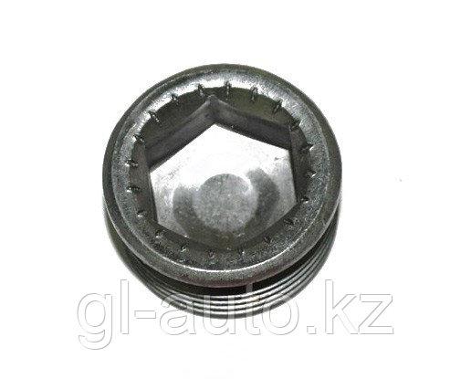 Пробка коленвала УМЗ-4216 Евро-3 Газ-53