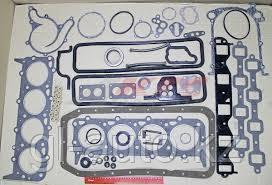 Ремонтный комплект прокладок двигателя змз - 402 (большой) ВЗ