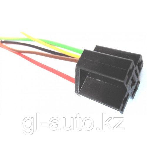 Колодка соединит. реле (4провода)