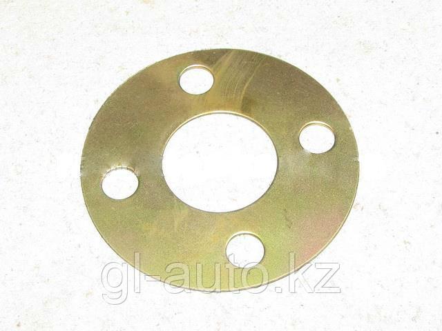 Пластина привода ТНВД задняя (маленькая) КРУГЛАЯ
