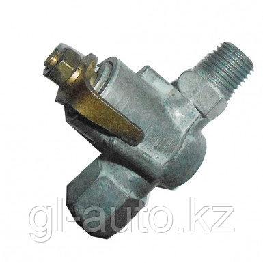 Кран (пп6-1) ВЗ (радиатора масляного в сб)