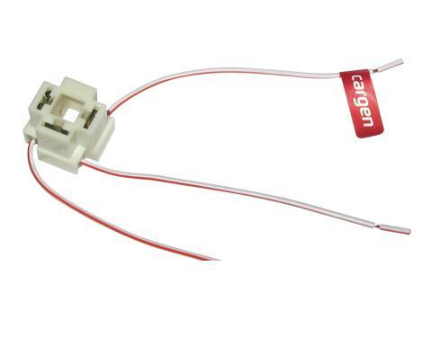 Колодка подключения фары под H4 с проводами