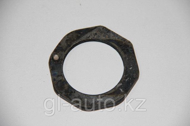 Комплект гаек задней ступицы компл. (наруж. внутр. шайбазамочная) Г-3302 Газель
