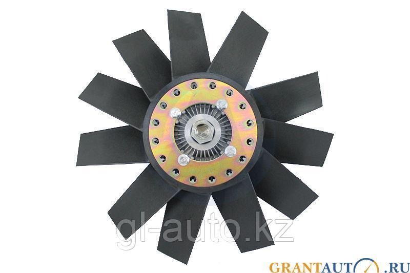 Вентилятор (крыльчатка) Г-3302, 2217 дв. 405,4216 (11 лопастей)