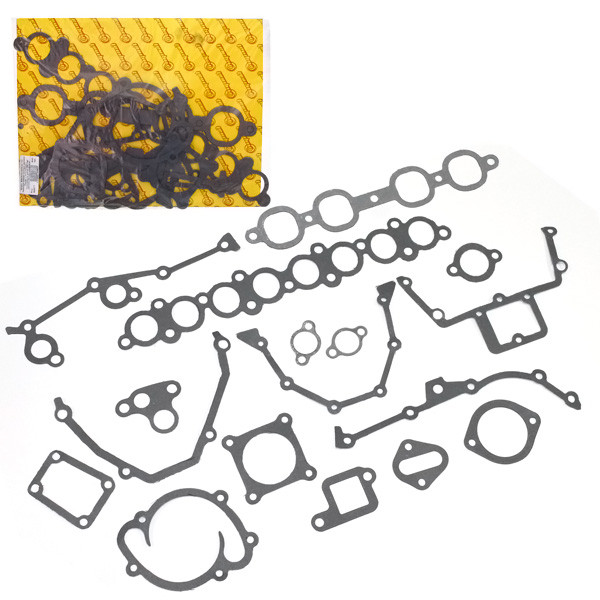 Прокладки  двигателя 406 (к-т из 16 прокладок)