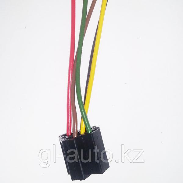 Колодка соединит. реле (5 проводов, L=120мм)