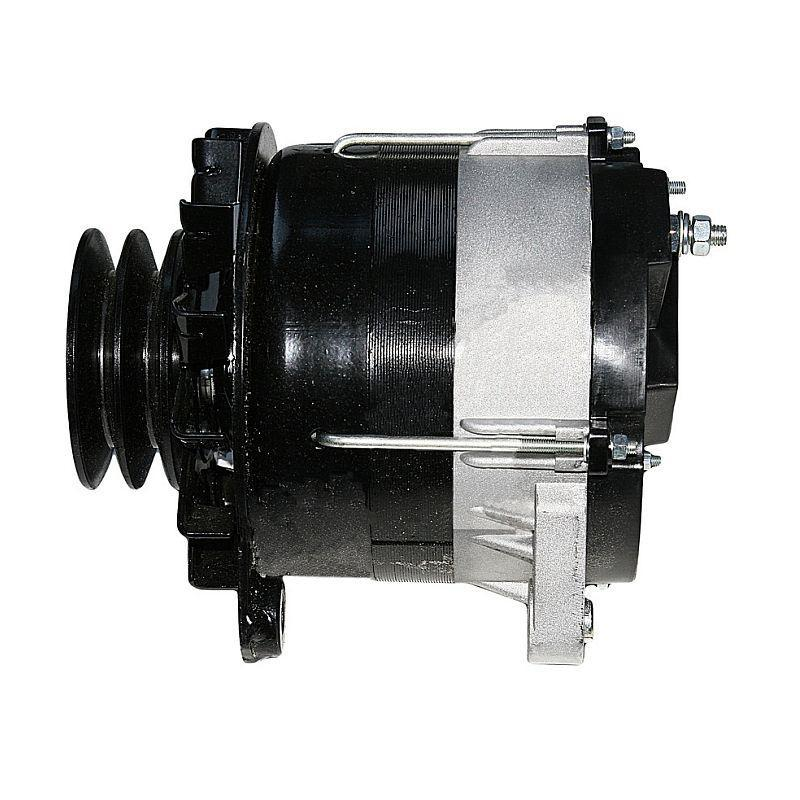 Генератор Г4001-40 80А