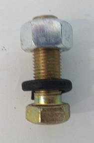 Комплект крепления карданного вала