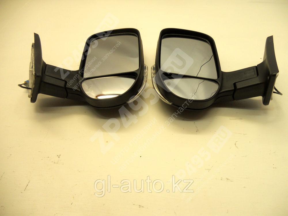 Зеркала заднего вида наружные (комплект) ВЗ