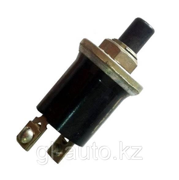 Выключатель кнопочный 2-х клемный ВК-322 универсальный
