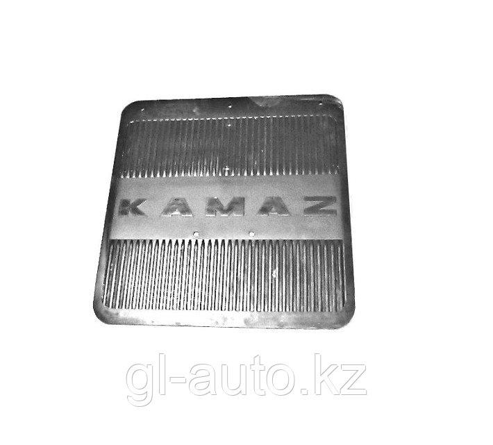 Брызговик передний (4500*470мм)  КАМАЗ 5320-8403185-01