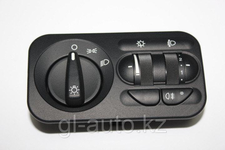 Модуль управления светотехникой