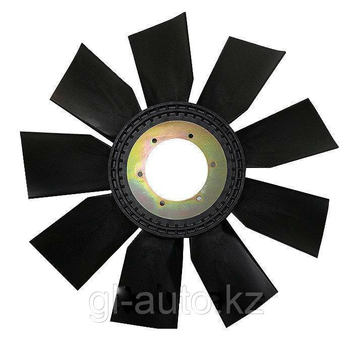 Крыльчатка вентилятора ЕВРО 660 мм (пластм.)