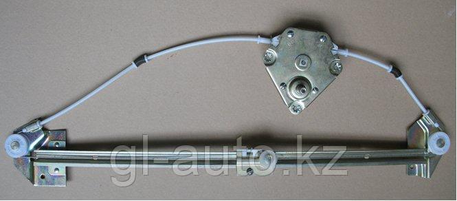 Механизм стеклоподьемника левый ВЗ
