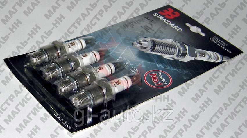 Комплект свечей aps a11 ВЗ