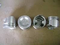 Поршень 100,5 мм (4шт.) УМЗ-4216 низкие кольца Евро-4 ВЗ