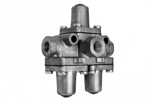 Клапан защитный 3-ой  (г.РОСЛАВЛЬ)