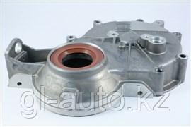 Крышка распред.шестерен с манжетой двигателя УМЗ 4216 ЕВРО-3