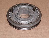 Ступица муфты синхронизатора 1 и 2 передач