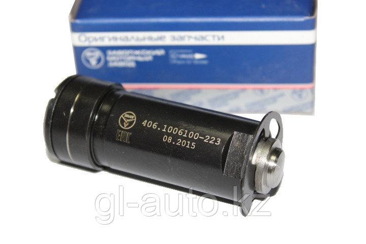 Гидронатяжитель ЗМЗ-405, 406, 409 2-х рядную цепь
