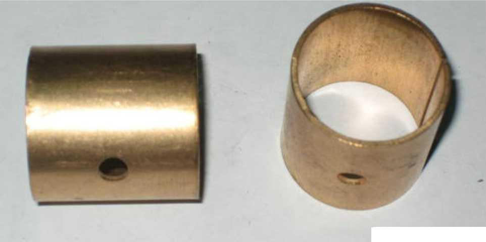 Втулка шатуна Газ (405,406, 409 дв. ЗМЗ)