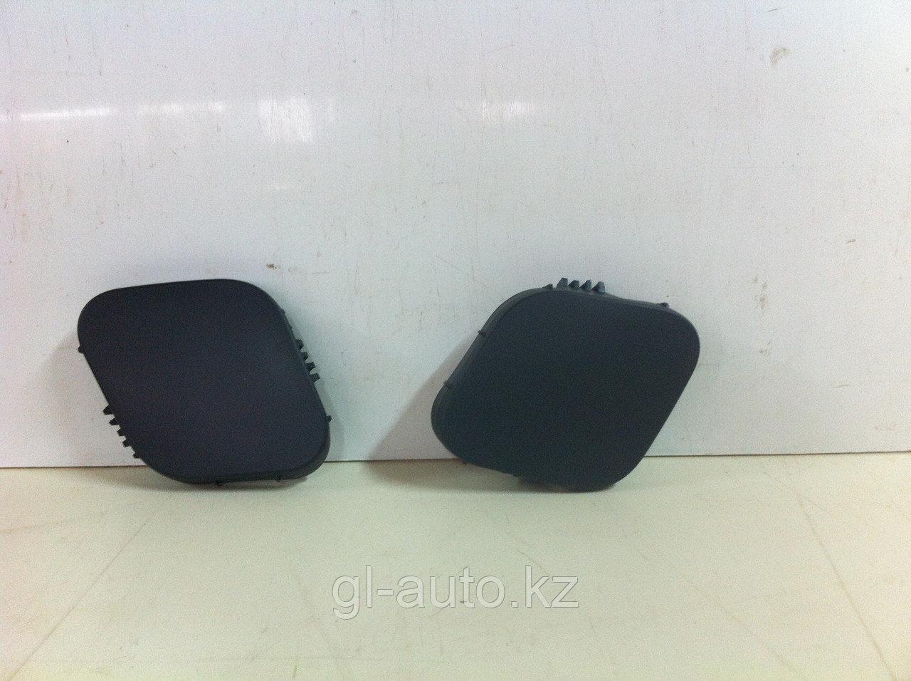 Заглушка буксировочного устройства левая Газель бизнес