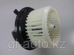 Электродвигатель отопителя с ротором в сборе ВЗ