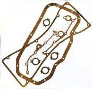 Комплект прокладок для двигателей ЗМЗ-4061, 4063 (полный) G-part ВЗ